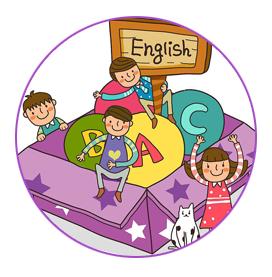Engleza pentru copii