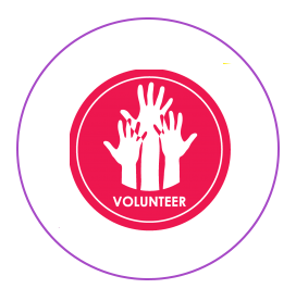 <i>FUNtastic VOLUNTEERING</i>