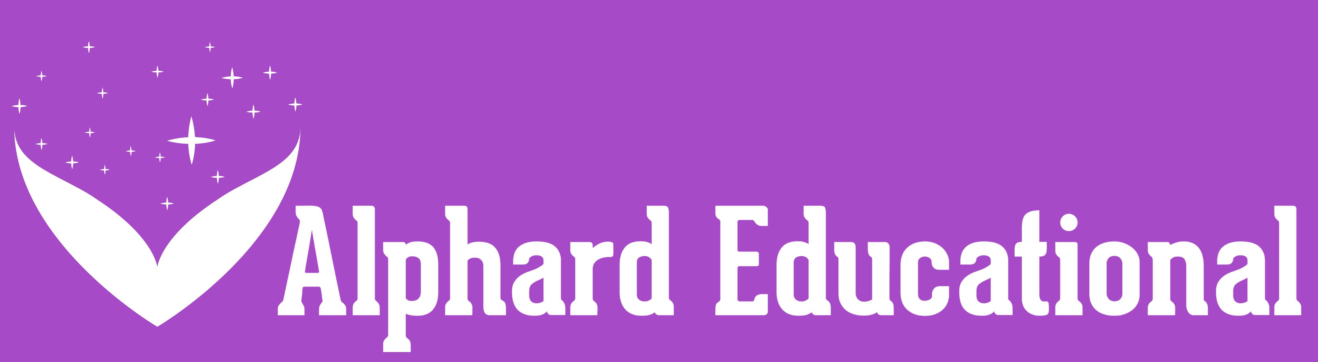 ALPHARD EDUCATIONAL & ANDREEA'S CLUB